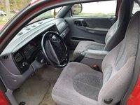 Picture of 1997 Dodge Dakota 2 Dr SLT 4WD Extended Cab SB, interior