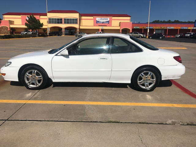 Picture of 1999 Acura CL 2.3