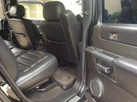 Picture of 2007 Hummer H2 SUT Base, interior