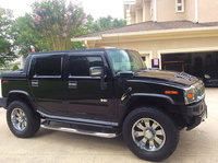 Picture of 2007 Hummer H2 SUT Base, exterior