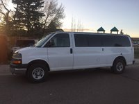 Picture of 2007 Chevrolet Express LS3500 Ext., exterior