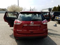 Picture of 2016 Nissan Rogue S AWD, exterior
