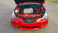Picture of 2008 Toyota Camry Solara SLE Convertible, engine