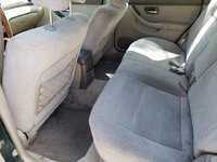 Picture of 2001 Subaru Outback Base Wagon, interior