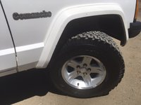 Picture of 1989 Jeep Comanche STD 4WD LB, exterior, gallery_worthy