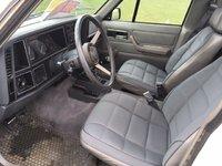 Picture of 1989 Jeep Comanche STD 4WD LB, interior