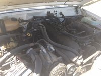 Picture of 1989 Jeep Comanche STD 4WD LB, engine