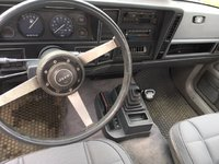 Picture of 1989 Jeep Comanche STD 4WD LB, interior