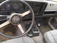 Picture of 1989 Jeep Comanche STD 4WD LB, interior, gallery_worthy