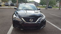 Picture of 2017 Nissan Altima 2.5, exterior