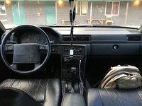 Picture of 1993 Volvo 940 Turbo Wagon, interior