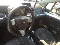 Picture of 2015 Chevrolet Spark 2LT, interior
