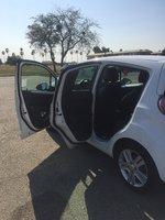 Picture of 2015 Chevrolet Spark 2LT, exterior
