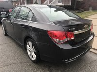 Picture of 2015 Chevrolet Cruze LTZ, exterior