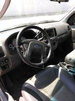 Picture of 2004 Ford Escape XLT, interior