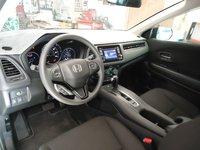 Picture of 2017 Honda HR-V LX, interior