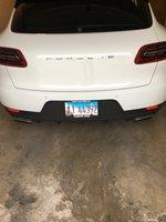 Picture of 2017 Porsche Macan AWD, exterior