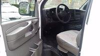 Picture of 2006 Chevrolet Express Cargo 2500 3dr Van, interior