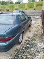 Picture of 1997 Buick Skylark Custom Sedan, exterior