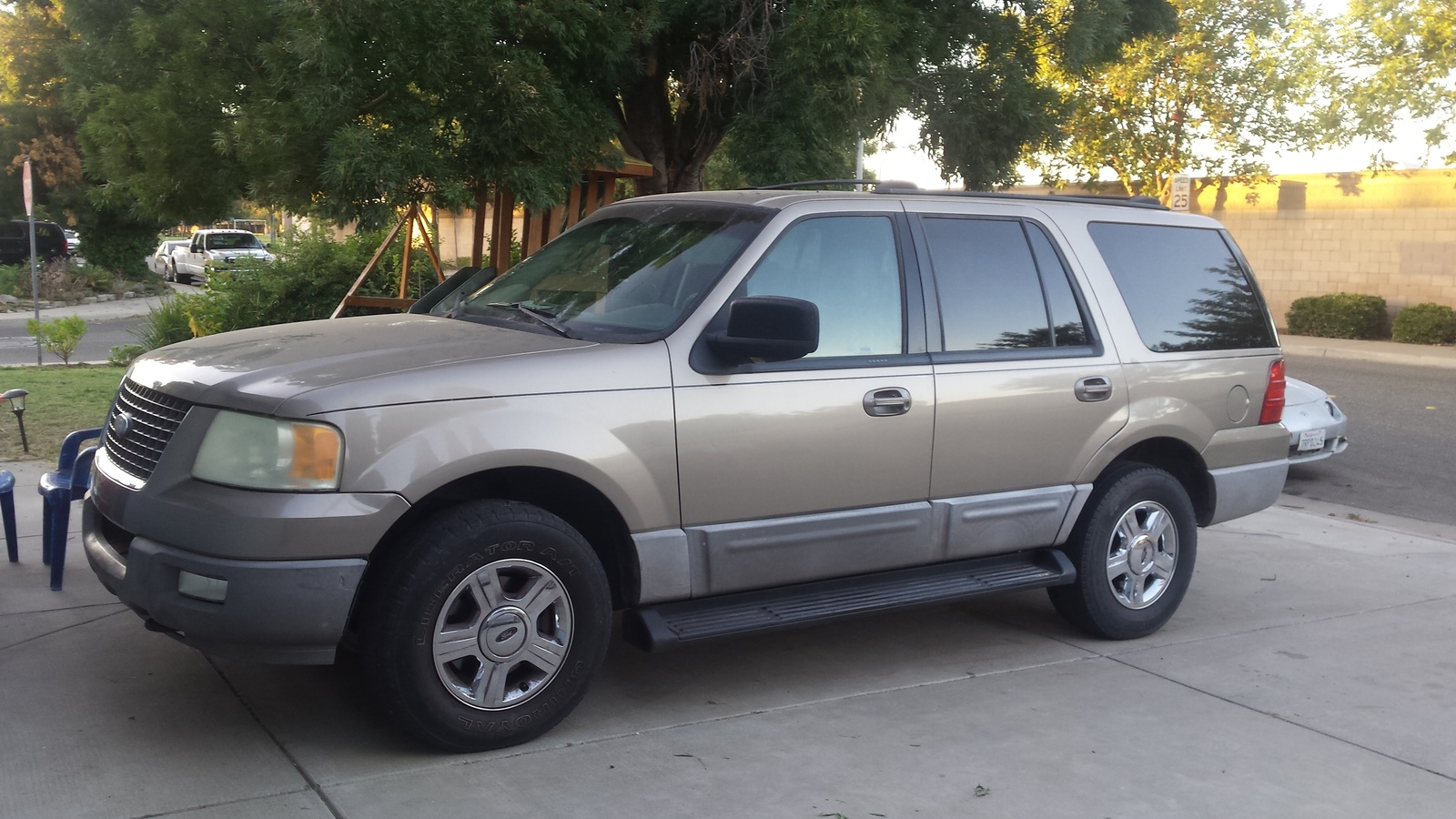 Hello i have a 2003 ford expedition 4x4 that has lean leaks on bank 1 and  bank 2 codes p0171 and p0174, what are the most common issues?