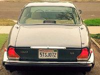 Picture of 1987 Jaguar XJ-Series XJ6 Sedan, exterior