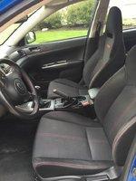 Picture of 2011 Subaru Impreza WRX Premium Package, interior