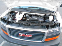 Picture of 2015 GMC Savana Cargo 2500, engine