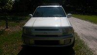 Picture of 2003 INFINITI QX4 4 Dr STD SUV, exterior