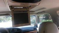 Picture of 2003 INFINITI QX4 4 Dr STD SUV, interior