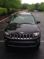 Picture of 2015 Jeep Compass Sport, exterior