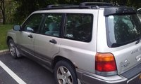 Picture of 1999 Subaru Forester S, exterior