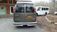 Picture of 2006 GMC Savana LS 1500, exterior