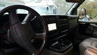 Picture of 2006 GMC Savana LS 1500, interior