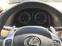 Picture of 2012 Lexus IS 250 RWD, interior