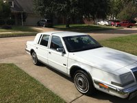 Picture of 1991 Chrysler Imperial 4 Dr STD Sedan, exterior, gallery_worthy
