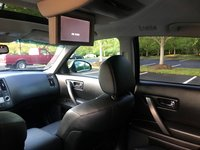 Picture of 2007 INFINITI FX45 AWD, interior, gallery_worthy