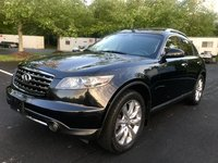 Picture of 2007 INFINITI FX45 AWD, exterior, gallery_worthy