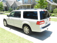 Picture of 2012 Lincoln Navigator L, exterior