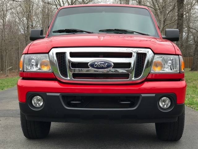 Picture Of  Ford Ranger Xlt Supercab Wd Exterior Gallery_worthy