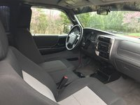 Picture of 2010 Ford Ranger XLT SuperCab 4-Door 4WD, interior, gallery_worthy