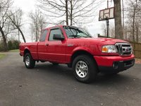 Picture of 2010 Ford Ranger XLT SuperCab 4-Door 4WD, exterior