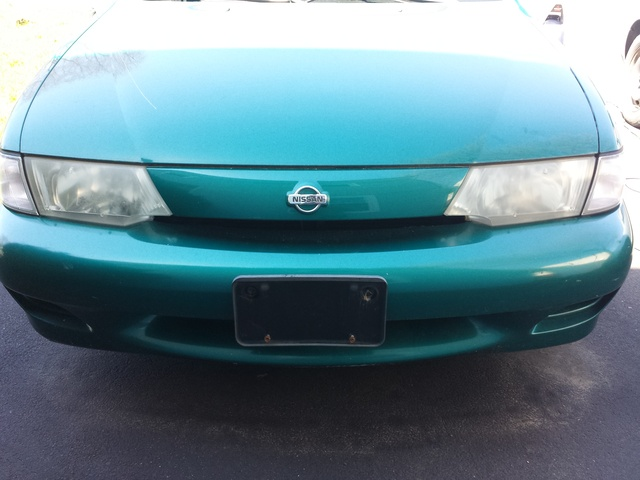 Picture of 1999 Nissan Sentra GXE