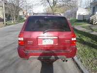 Picture of 2002 Acura MDX AWD Touring, exterior