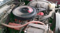 1970 Buick Wildcat, 455 ci of fun, engine