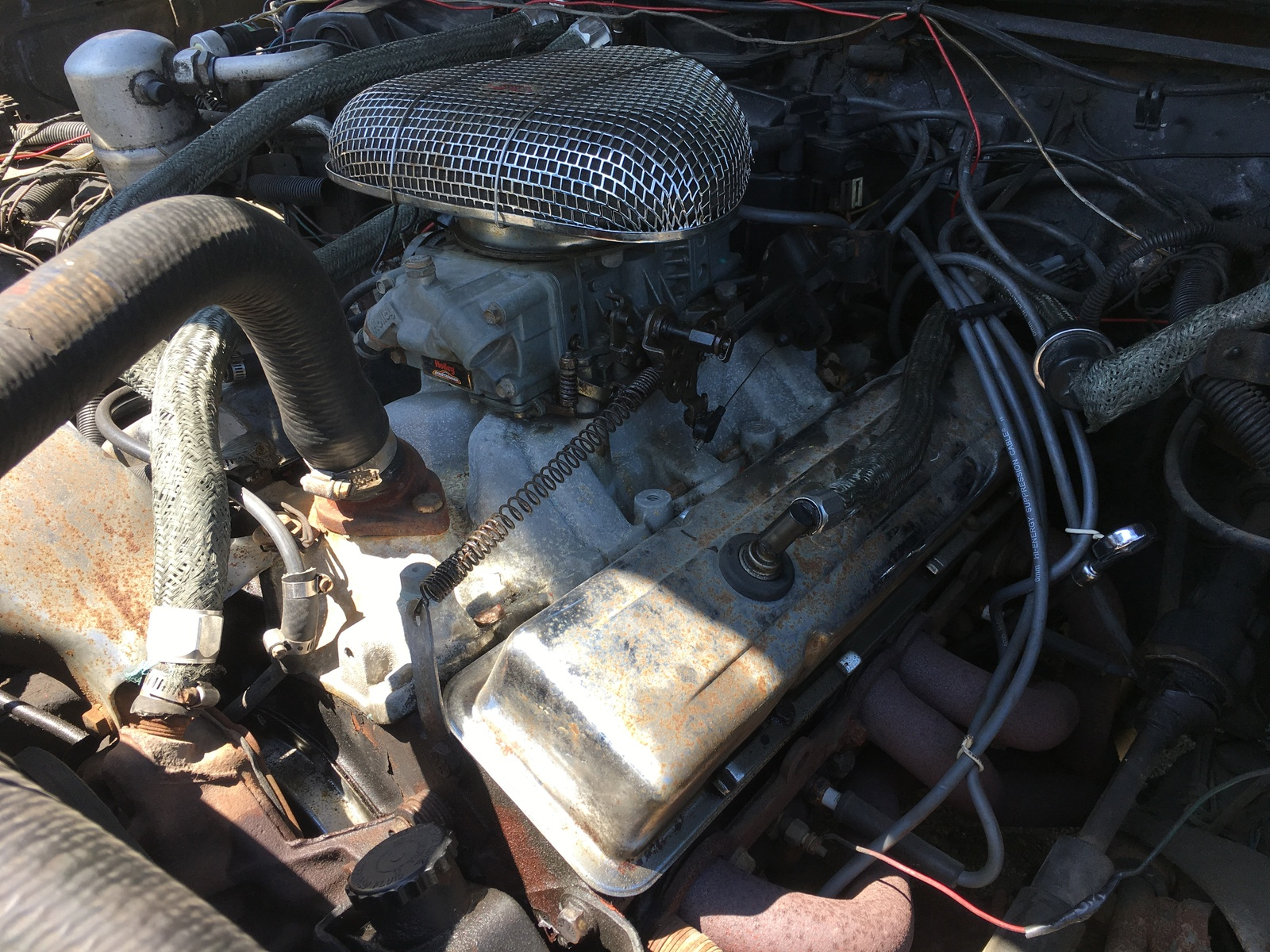 Chevrolet Monte Carlo Questions Engine Cargurus Buick V6 Block Casting Numbers Here Are Some Photos Guys Thanks For The Help