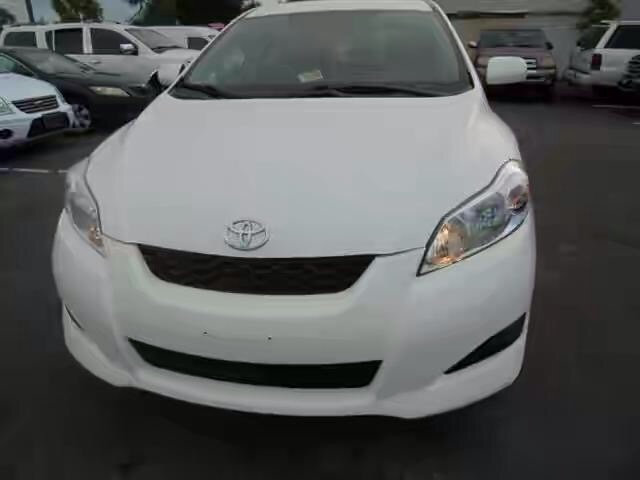 Picture of 2013 Toyota Matrix S AWD