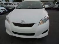 Picture of 2013 Toyota Matrix S AWD, exterior, gallery_worthy