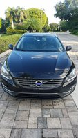 Picture of 2015 Volvo V60 T5 Premier, exterior