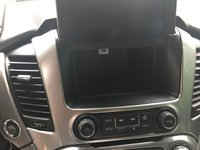 Picture of 2016 Chevrolet Tahoe LT, interior