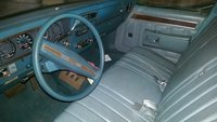 Picture of 1977 Chevrolet Impala, interior, gallery_worthy